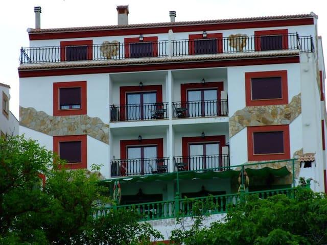 Casa Rural El Rincón de Piedra.
