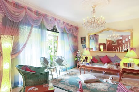 Beautiful Family Home (2 Beds) A - Colombo - House