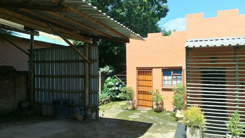 Panorama holiday flat 2 - Graskop - Apartment