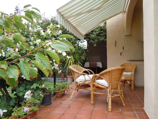 Villa  Marina Residence