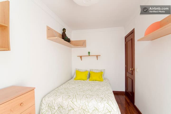 Lujo 2 - 馬拉加 - 公寓