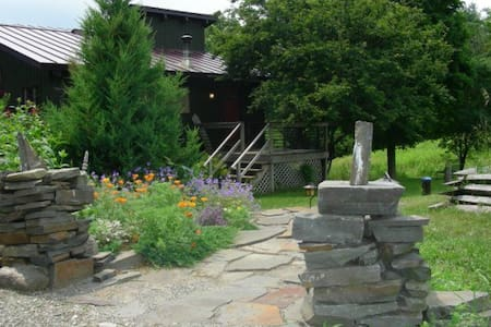 The MoonShine Inn Vacation Rental - West Windsor - Casa