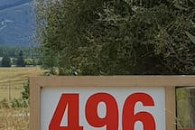 496 Geraldine Fairlie Highway