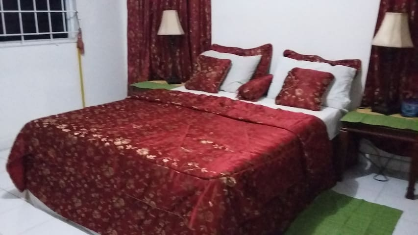 Chandelier - 2 bedrooms - Castries City - Apartment