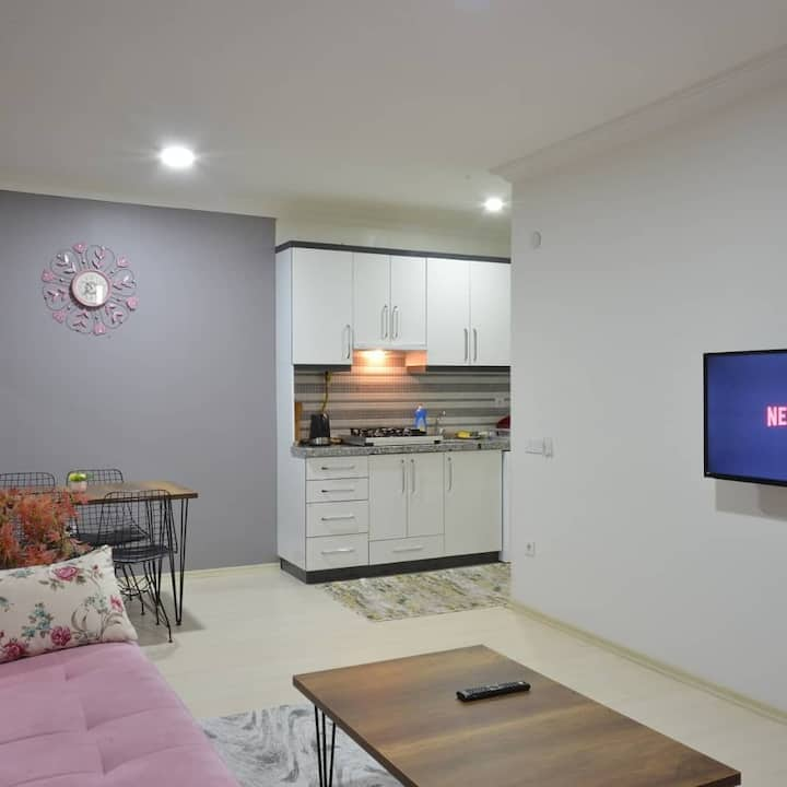 Family Suite No:2 in Taksim