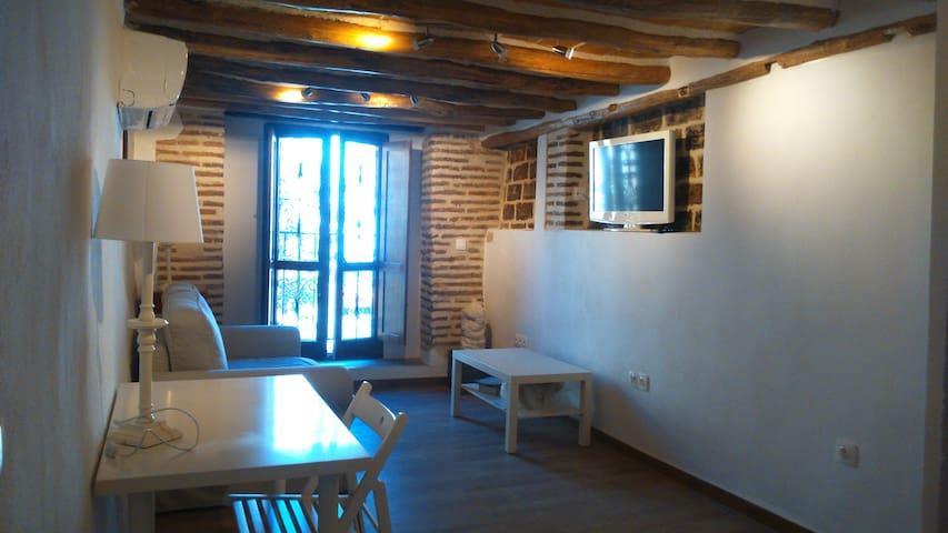Charming house in the Albaicin/ center of Granada