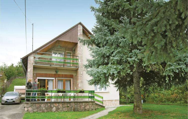 Holiday cottage with 6 bedrooms on 150m² in Siófok
