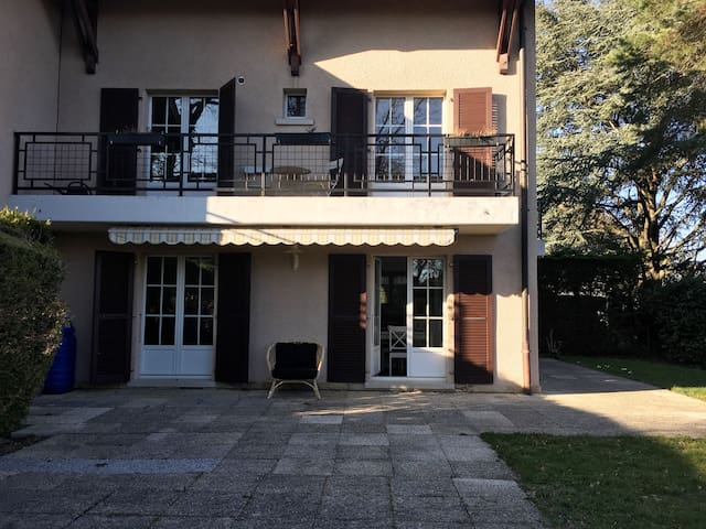 Room for Rent Townhouse in Coppet, Vaud