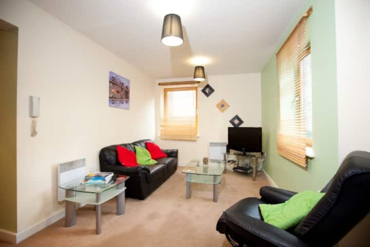 Coventry Home 3 Bedroom Apartment