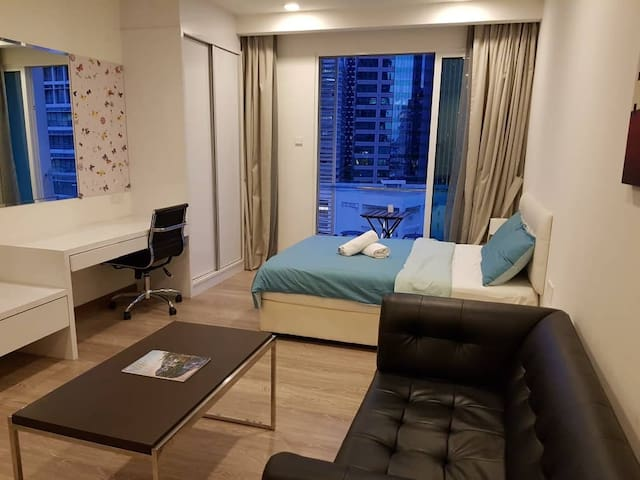 Admiral Suite 2 @ KL, KLCC and Bukit Bintang