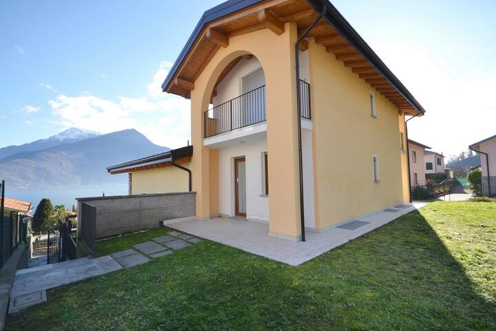 CASA RISI - Brand new! - Musso - House