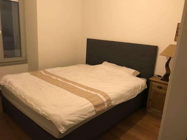 Chambre à louer - Centre Ville - Sion - Wohnung