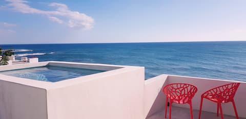 Treasure Beach Sanguine Suite