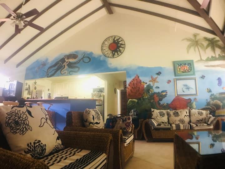 Casa de Playa en Coronado para MUCHA GENTE !