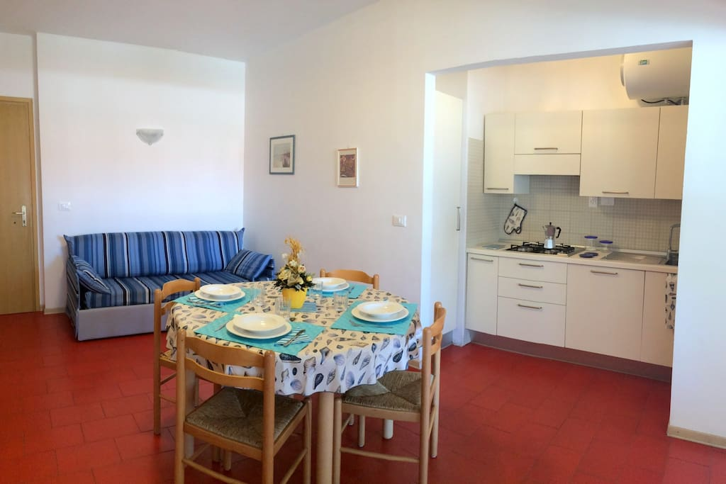 Residence con piscina 150m dal mare flats for rent in - Residence con piscina caorle ...