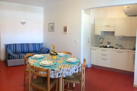 Residence con piscina 150m dal mare - Caorle