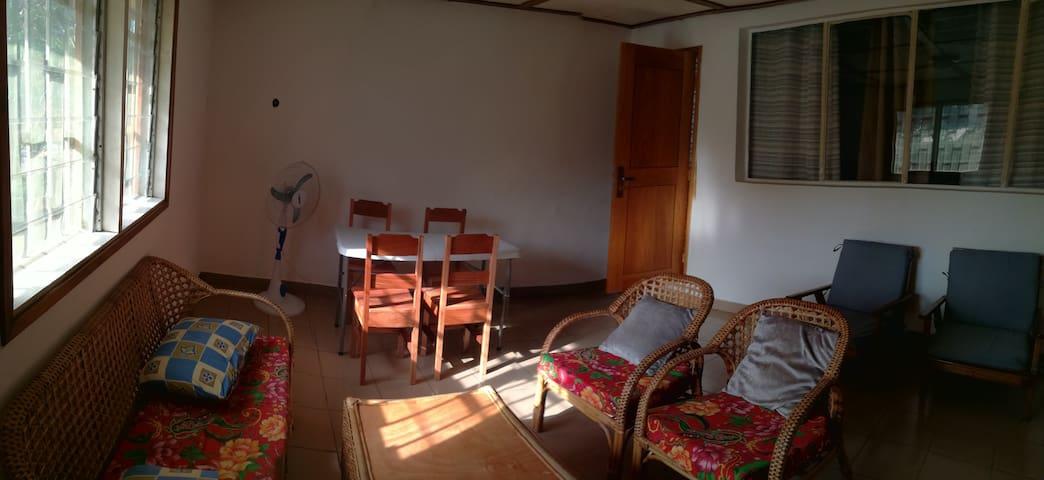 2ieme salon