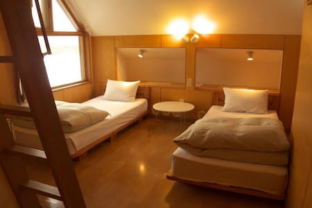 【Pick up service from JR摩周 Sta.】【5 pax】Free Wi-Fi!(食事なし)