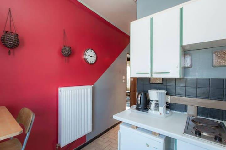 Chez Marguerite,Florange - Florange - Apartment
