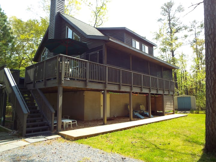 Cedar Beach Lodge - Vacation  Home