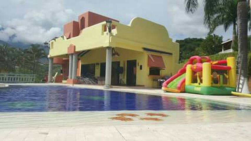 Casa finca la sinaloa - San Jerónimo - Casa