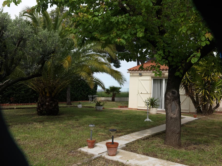 Your summer house in Frejus