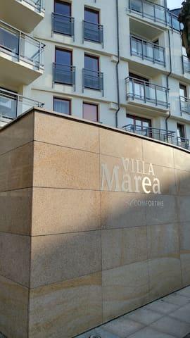 Villa Marea 5 - Międzyzdroje - Departamento