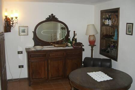 Casa in Lunigiana - Hus