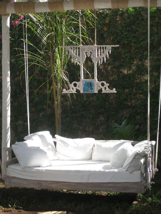 Garden Sofa lounge