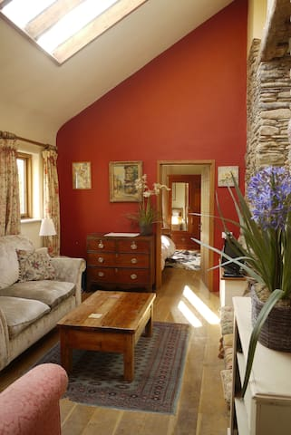 Salcombe Nr Beach Cottage free Wifi - South Huish - Wohnung