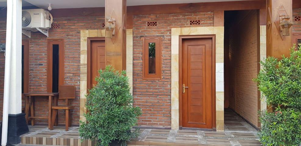 de Prisha Janti,cozy home,10 mins from Airport