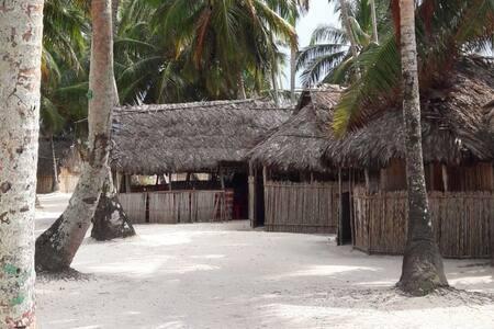 Franklin Island Dorms #2