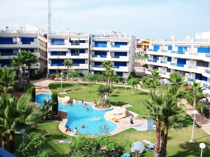 Apartamento 'La Calma' en Orihuela Costa