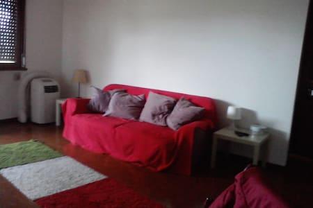 appartamento nel verde a Roma nord - Rome - Appartement