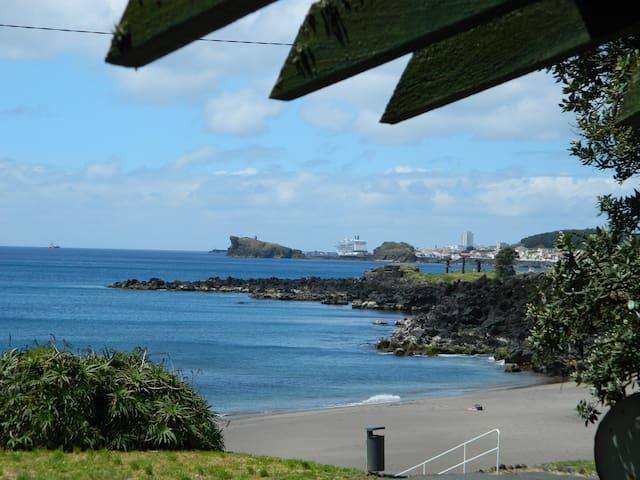 Beach House in Sao Miguel, Azores - Ponta Delgada - Huis