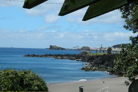 Beach House in Sao Miguel, Azores