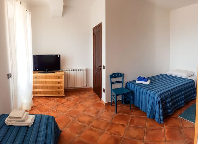 Holiday House Sicily 1 - Borgetto - House