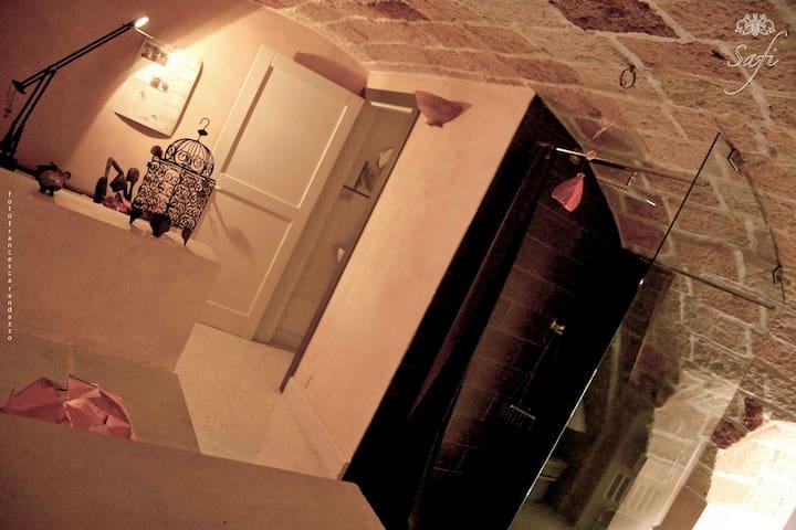 Mezzanino-dimora storica - Galatina - Rumah