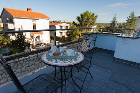BED & BREAKFAST LUCIJA  2 - Punat - Bed & Breakfast