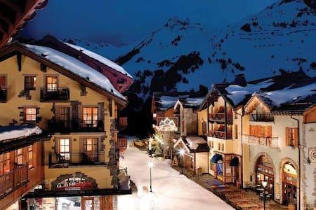 Luxury Ski-in Ski-out Apartment Les Arcs 1950 - Bourg-Saint-Maurice