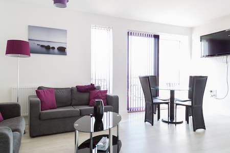 Kingfisher Cambridge Central West - Trumpington - Apartamento