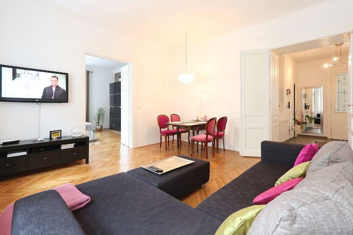 sunny apartment near sch nbrunn wohnungen zur miete in wien wien sterreich. Black Bedroom Furniture Sets. Home Design Ideas