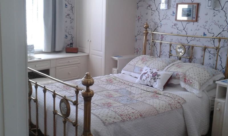 Ruby Cottage at Honiton - Honiton - Ev