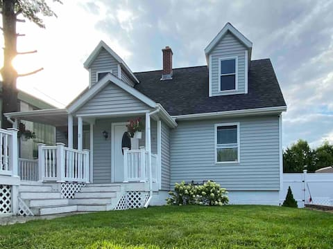 Comfortable 1 Bedroom, 10 min from Albany airport