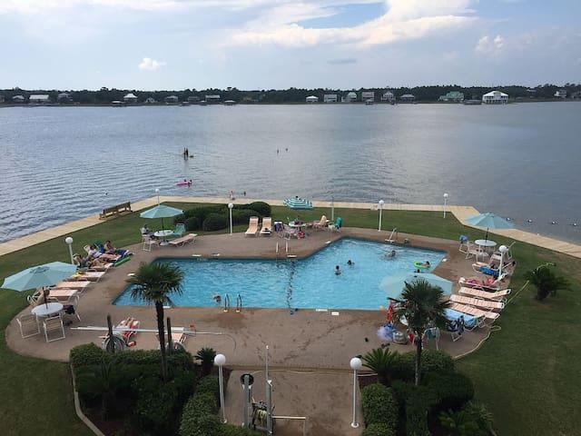 Hangout Fest Condo! - Gulf Shores - Condominium