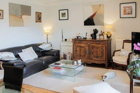 Appartement dans résidence sécurisée au calme - Marsella