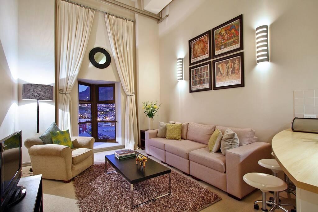 Citi-Loft Lounge