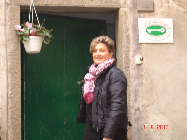 Appartmento Vacanze Francesca  - 韋爾納扎(Vernazza) - 公寓