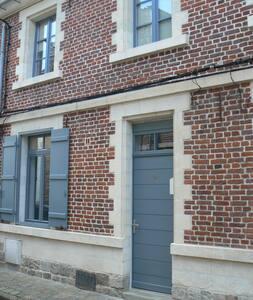 Ravissante maison hypercentre de Valenciennes - 발랑시엔(Valenciennes)