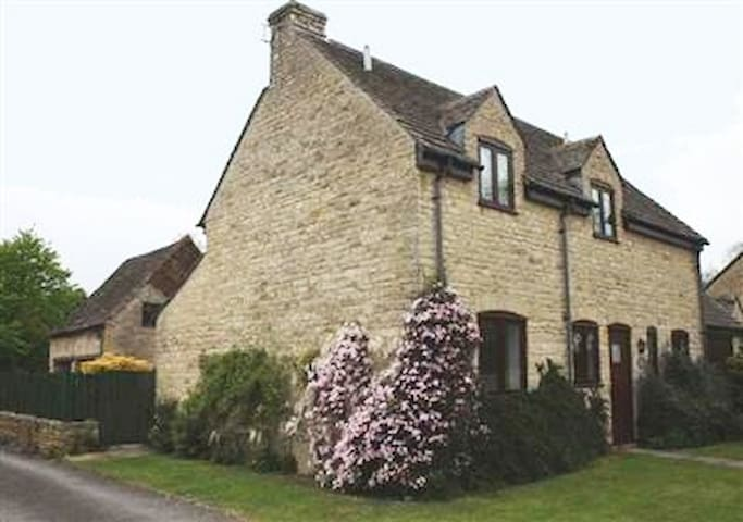 The Granary, Broadwell, Stow-on-the-Wold